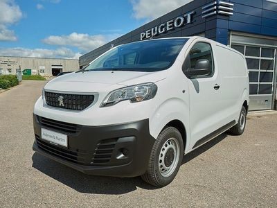 gebraucht Peugeot Expert L2 Plus 2,0 BlueHDi 120HK Van 6g