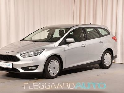 brugt Ford Focus 1,5 TDCi ECOnetic Trend 105HK Stc 6g