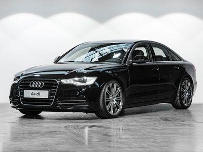 brugt Audi A6 2,8 FSi 204