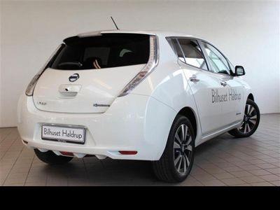 brugt Nissan Leaf Tekna 109HK 5d Aut.