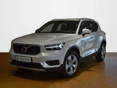 brugt Volvo XC40 2,0 D4 190 Momentum aut. AWD