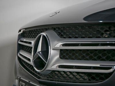 brugt Mercedes GLC220 d 2,2 aut. 4-M Van
