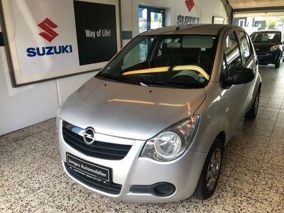 brugt Opel Agila 1,2 Comfort