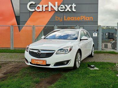 brugt Opel Insignia 1,6 CDTi 136 Cosmo ST