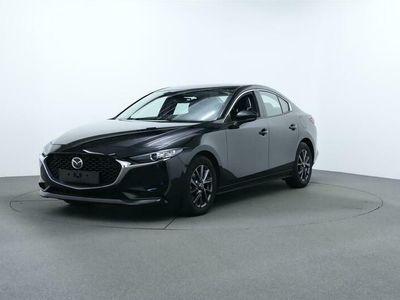 brugt Mazda 3 2,0 Skyactiv-G Mild hybrid Cosmo 150HK 6g Aut. A