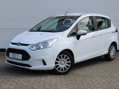 used Ford B-MAX 1,6 TDCi Trend 95HK