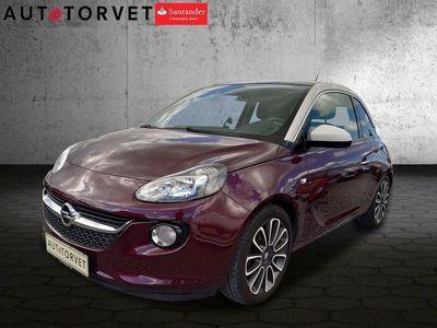 brugt Opel Adam 1,4 87 Glam
