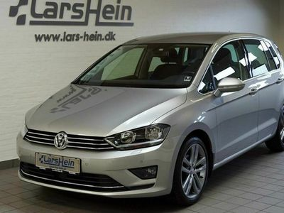 usata VW Golf Sportsvan 2,0 TDi 150 Highline BMT