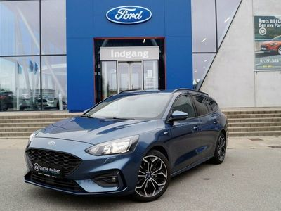 used Ford Focus 1,0 EcoBoost ST-Line Business stc.
