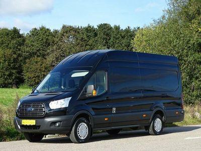 brugt Ford Transit 350 L4 Van 2,2 TDCi 155 Trend H3 RWD