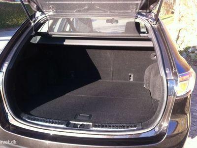 brugt Mazda 6 2,2 DE Low Stationscar 129HK Stc