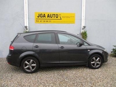 used Seat Altea XL 1,6 Xtra 102HK