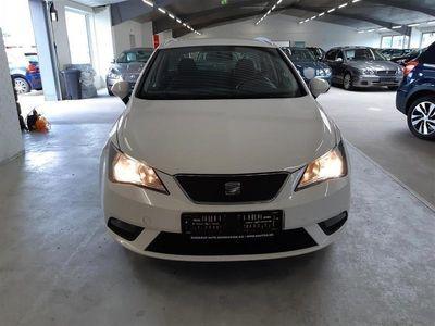 brugt Seat Ibiza 1,2 TDI Reference Eco 75HK Stc
