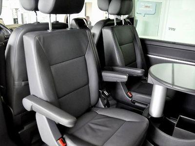 brugt VW Multivan TDi 140 Highline DSG kort