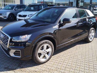 brugt Audi Q2 1,4 TFSi 150 Sport S-tr.