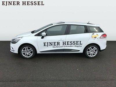 second-hand Renault Clio IV 0,9 TCe 90 Zen ST