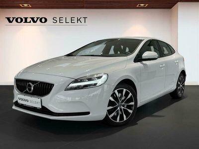 brugt Volvo V40 2,0 D3 Dynamic Edition 150HK Stc 6g Aut. A