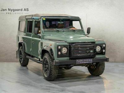 brugt Land Rover Defender 110 2,2 TD4 SW SE