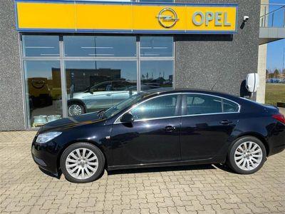 brugt Opel Insignia 2,0 CDTI Edition 130HK 5d 6g