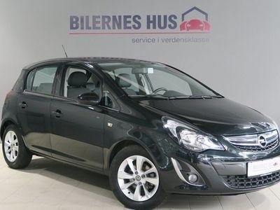 brugt Opel Corsa 1,3 CDTi 95 Selective