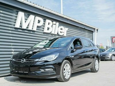 brugt Opel Astra 0 T 105 Excite Sports Tourer