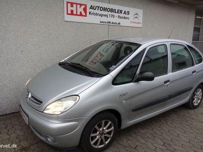 brugt Citroën Xsara Picasso 1,8 SLX 117HK