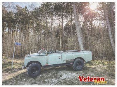 brugt Land Rover 2 Land Rover Serie 2