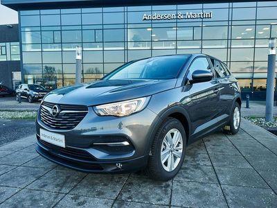 brugt Opel Grandland X 1,5 CDTI Enjoy 130HK 5d 6g