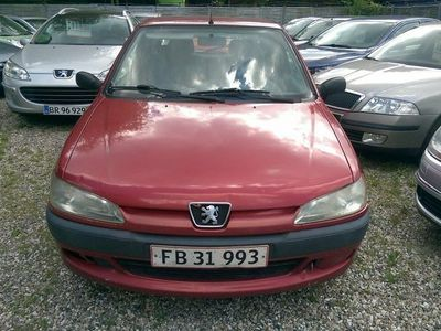 used Peugeot 306 1,6 Cashmere