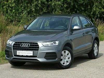 brugt Audi Q3 1,4 TFSi 150 Limited Edition