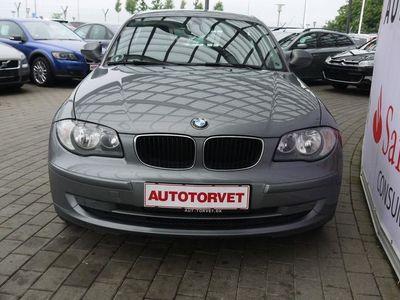 brugt BMW 116 d 2,0 D VAN 116HK 5d