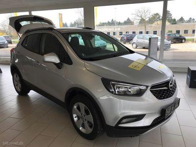 usata Opel Mokka X 1,6 CDTI Enjoy Start/Stop 136HK 5d