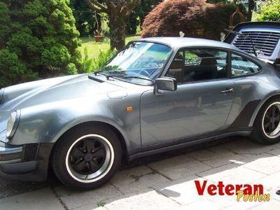 brugt Porsche 911 Turbo ( 930 )