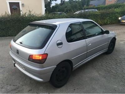 brugt Peugeot 306 2,0