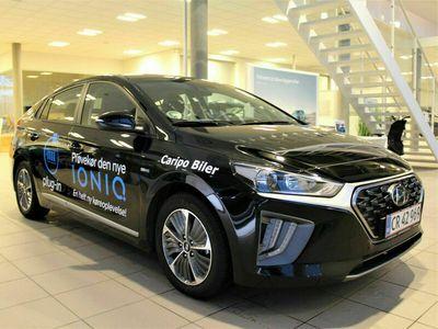 brugt Hyundai Ioniq 1,6 HEV Trend DCT