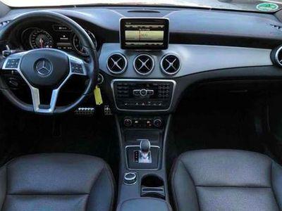 brugt Mercedes CLA45 AMG TURBO 2,0