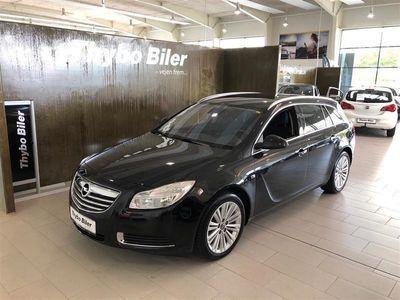usata Opel Insignia Sports Tourer 2,0 CDTI DPF Cosmo 160HK Stc 6g