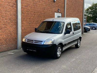 brugt Citroën Berlingo 1,4i Advance