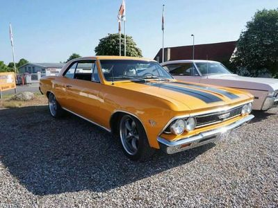 brugt Chevrolet Chevelle Malibu SS Coupe 1966