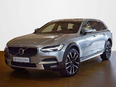 brugt Volvo V90 CC 2,0 T5 250 Pro aut. AWD