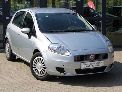 brugt Fiat Grande Punto 1,3 JTD 75 Dynamic