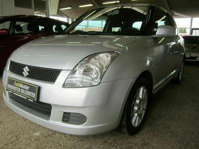 brugt Suzuki Swift 1,3 GL-A