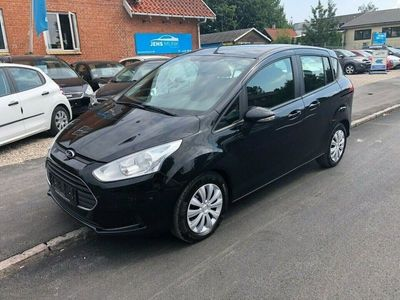 brugt Ford B-MAX 1,0 SCTi 120 Trend
