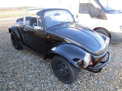 käytetty VW Beetle 1,3 baja buggy
