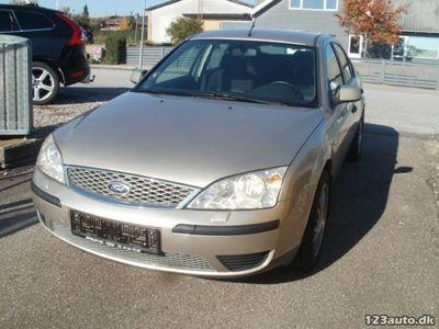 brugt Ford Mondeo 1,8 Active 110