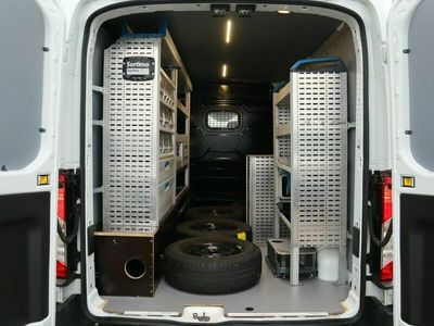 brugt Ford Transit 310 L2 Van 2,2 TDCi 125 Trend H2 FWD