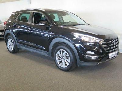 usado Hyundai Tucson 1,7 CRDi 115 Trend