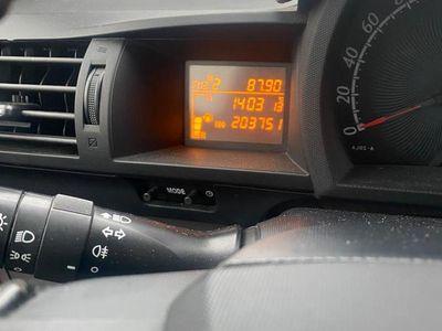 brugt Toyota iQ 1.0 MAN.5. 3-DØRS