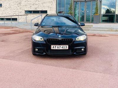 brugt BMW 535 D MX71