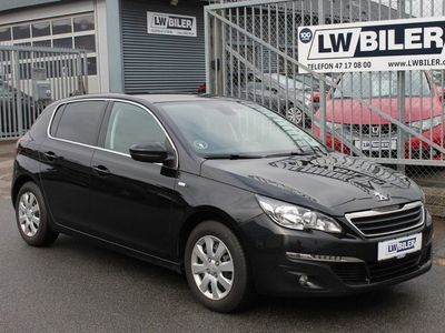 brugt Peugeot 308 1,2 e-THP 130 Style
